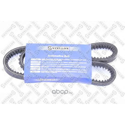 Поликлиновой ремень (Stellox) 0130850SX