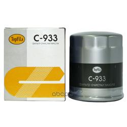 Фильтр масляный (TopFils) C933