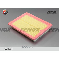 Воздушный фильтр (FENOX) FAI140