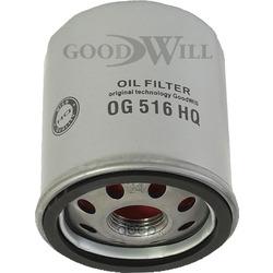Фильтр масляный двигателя (Goodwill) OG516HQ