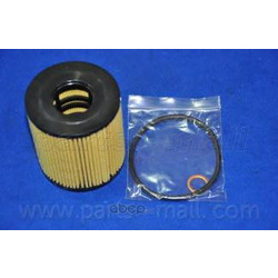 Масляный фильтр (Parts-Mall) PBV002