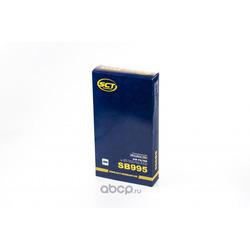 Воздушный фильтр (SCT) SB995