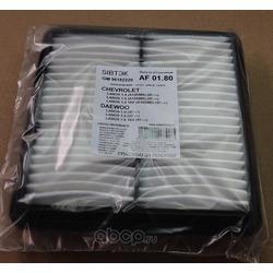 Фильтр воздушный (SIBTEK) AF0180