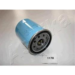 Масляный фильтр (Ashika) 1001117