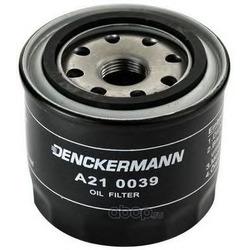 Масляный фильтр (Denckermann) A210039