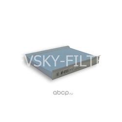Фильтр салона (NEVSKY FILTER) NF6113