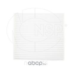 Фильтр салонный HONDA Accord (NSP) NSP2280292SHJA41