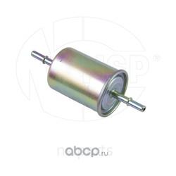 Фильтр топливный CHEVROLET Lacetti, Lanos (NSP) NSP0196335719
