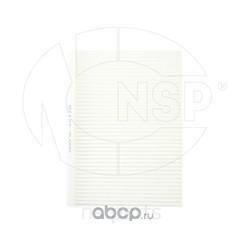 Фильтр салонный HYUNDAI I30 (NSP) NSP02971332L000