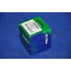 Масляный фильтр (Parts-Mall) PBA004
