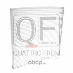 ФИЛЬТР САЛОНА (QUATTRO FRENI) QF20Q00078