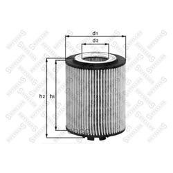 Масляный фильтр (Stellox) 2050367SX