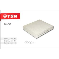 Фильтр салона (TSN) 97764