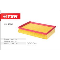 Фильтр воздушный (TSN) 911654
