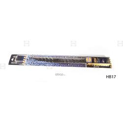 Щетка стеклоочистителя каркасная (HOLA) HB17