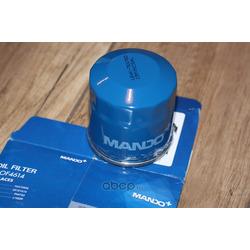 Фильтр масляный (Mando) MOF4614