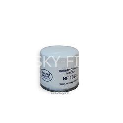 Фильтр масляный (NEVSKY FILTER) NF1023