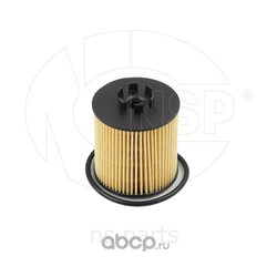 Фильтр масляный SKODA OCTAVIA (NSP) NSP08XE540606