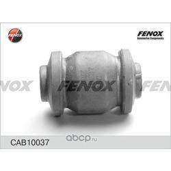 Подвеска, рычаг независимой подвески колеса (FENOX) CAB10037
