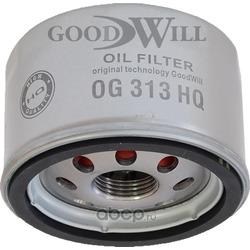 Фильтр масляный двигателя (Goodwill) OG313HQ
