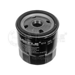 Масляный фильтр (Meyle) 6140650005