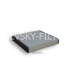 Фильтр салонный (NEVSKY FILTER) NF6182