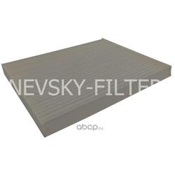 Фильтр салонный (NEVSKY FILTER) NF6151