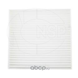 Фильтр салонный HONDA Accord (NSP) NSP2280292SDGW01