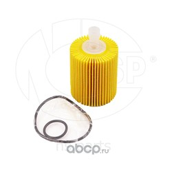Фильтр масляный TOYOTA RAV4 (NSP) NSP0404152YZZA3