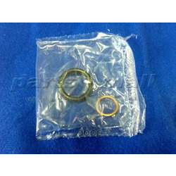 Масляный фильтр (Parts-Mall) PBA020
