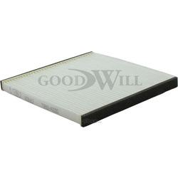 Фильтр салона (Goodwill) AG5662CF