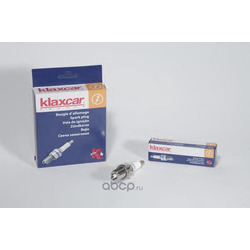 Свеча зажигания (Klaxcar) 43018Z