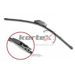 Щётка стеклоочистителя бескаркасная (KORTEX) KP475V