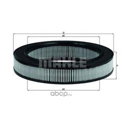 Воздушный фильтр (Mahle/Knecht) LX69