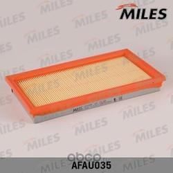 Фильтр воздушный NISSAN ALMERA/PRIMERA/MAXIMA/SUBARU FORESTER/IMPREZA/LEGACY (Miles) AFAU035