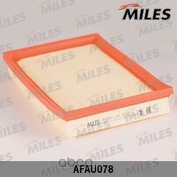 Фильтр воздушный HYUNDAI ACCENT 1.5/1.6 00-/MAZDA E2000/626 (Miles) AFAU078