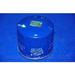 Топливный фильтр (Parts-Mall) PCA004