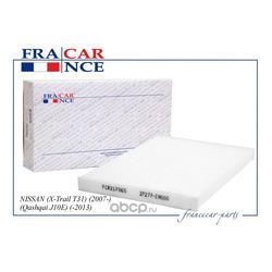 Фильтр салонный (Francecar) FCR21F065
