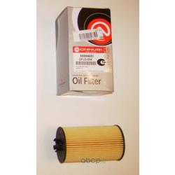Фильтр масляный (ONNURI) GFLD004