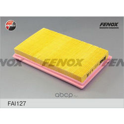 Воздушный фильтр (FENOX) FAI127
