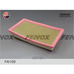 Воздушный фильтр (FENOX) FAI109