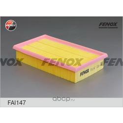 Воздушный фильтр (FENOX) FAI147