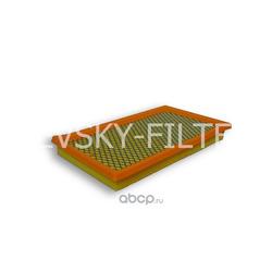 Фильтр воздушный (NEVSKY FILTER) NF5055M