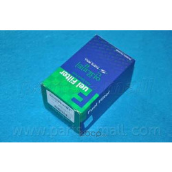 Масляный фильтр (Parts-Mall) PBV011
