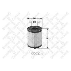 Масляный фильтр (Stellox) 2050182SX