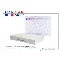 Фильтр салона 2,0л (Francecar) FCR211119