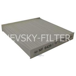 салонный фильтр (NEVSKY FILTER) NF6428