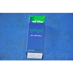 Масляный фильтр (Parts-Mall) PBA028