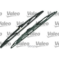 Щетка стеклоочистителя 480 мм Silencio Blister (спойлер) (Valeo) 567780