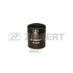 Масляный фильтр (Zekkert) OF4205